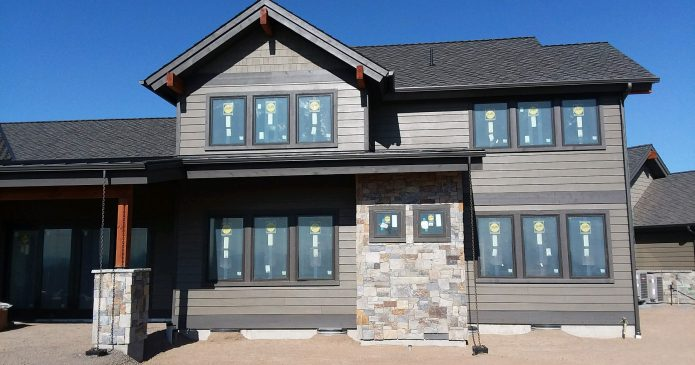 custom home construction bend oregon